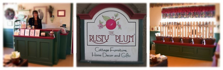 The Rusty Plum