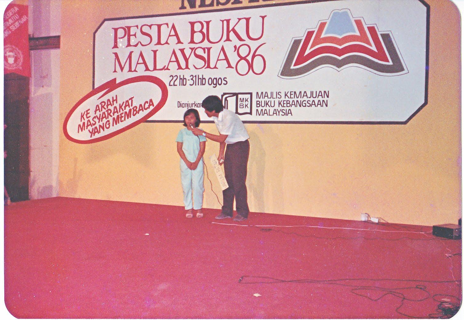 pengarah perpustakaan selangor selaku presiden perpustakaan malaysia