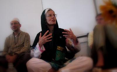 Fariha Sohbet