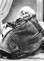 Babajan Sufi Saint