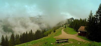 Landscape of Salzburg, Austria, Sadiq Alam, MysticSaint