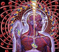 Art of Alex Grey