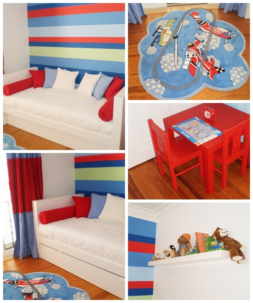 decoracao de interiores quarto de rapaz : decoracao de interiores quarto de rapaz:ISABEL PIRES DE LIMA: Quarto Criança – Rapaz