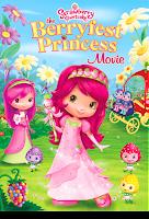 Strawberry Shortcake: The Berryfest Princess (2010)