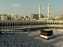My dream place 1 :) MECCA.