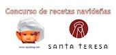 Concurso de recetas navideñas Santa Teresa Lazy Blog