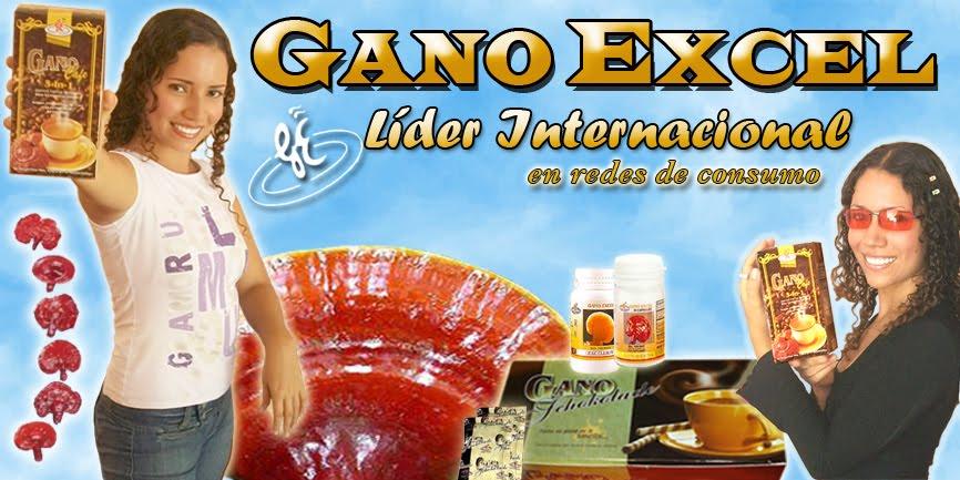 Gano Cafe de Gano Excel