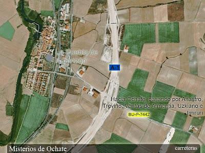COMANDO OTXATE Misterios+de+Ochate+-+Carreteras+desde+la+Autopista