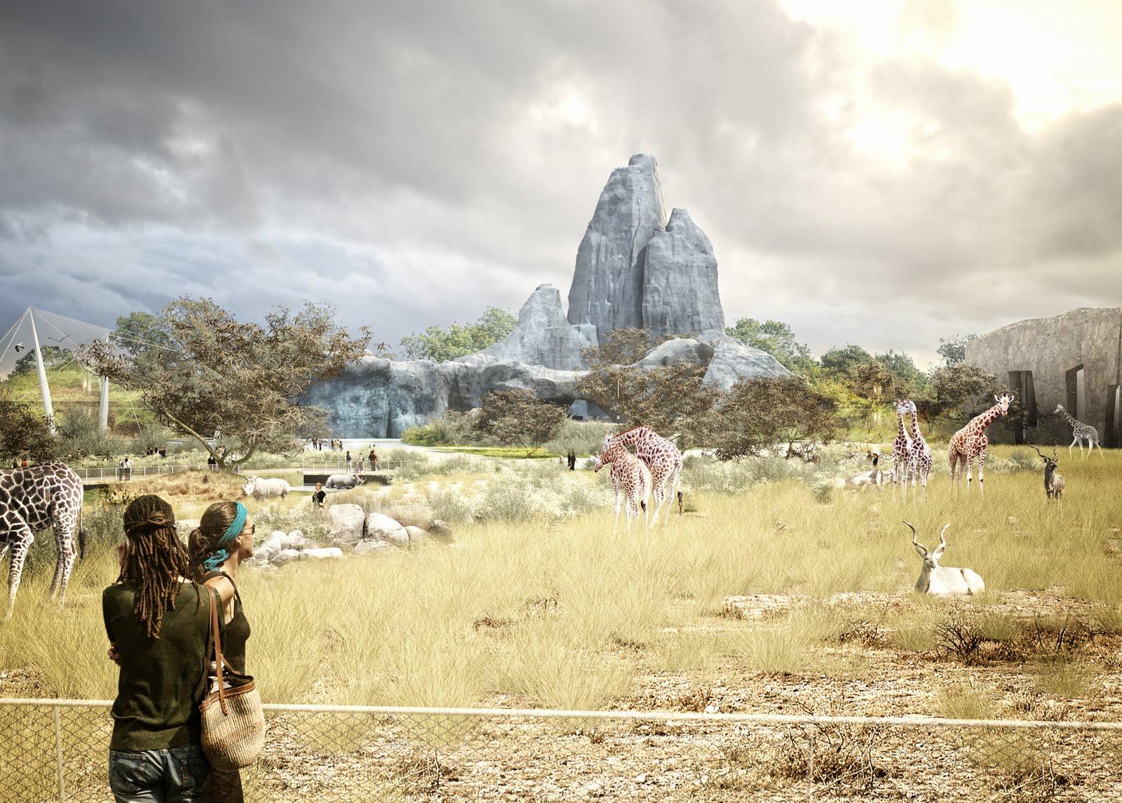 Aumont tanguy architectural amp design rendering r 233 novation zoo de