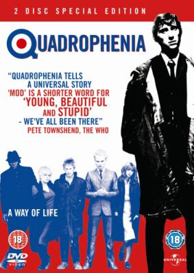 Quadrophenia cine online gratis