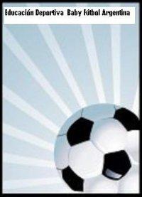 Educacion Deportiva baby futbol