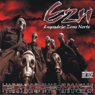 CD Esquadrão Zona Norte - Epidemia