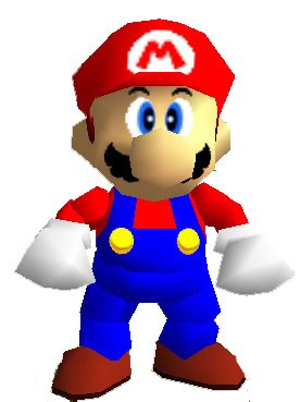 super mario 64 how to long jump