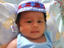 Adam - 4 bulan