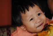 Adam - 11 bulan