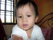 Adam - 10 bulan
