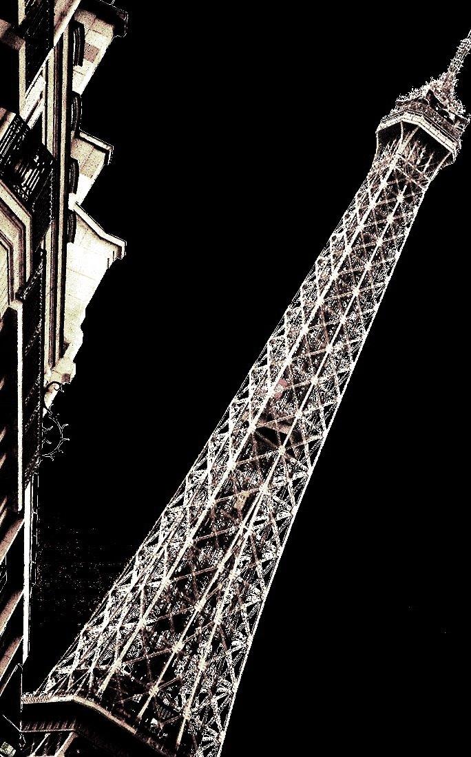 Eiffel Tower Birthday Cake Images