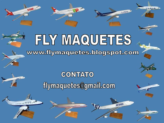 FLY MAQUETES