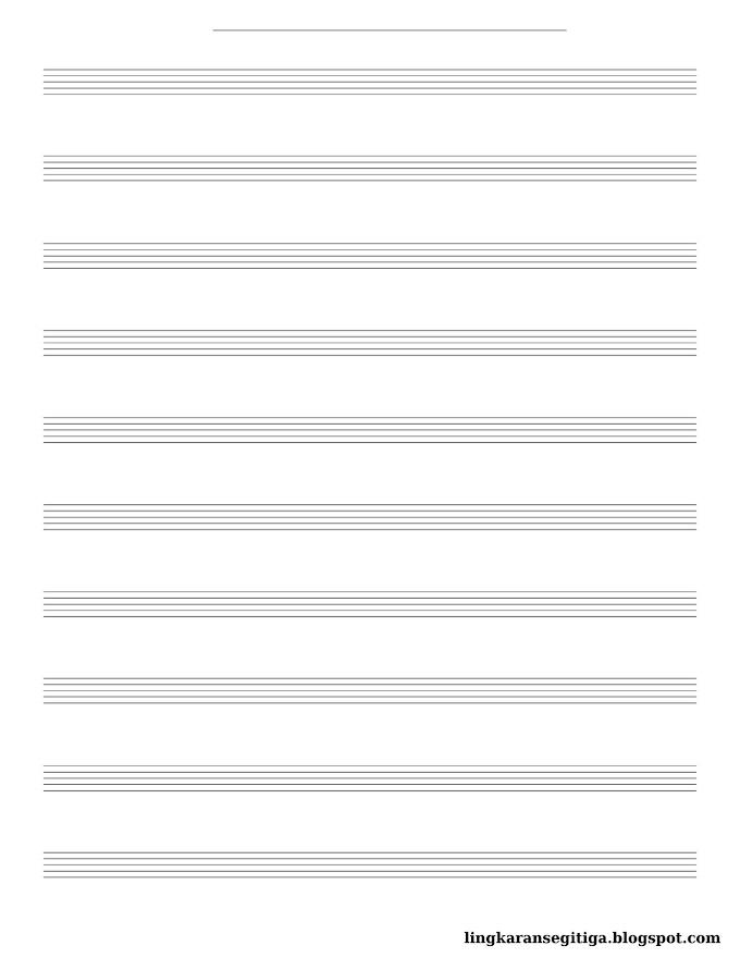 Tabulasi, Paper Tab Bass