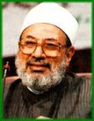 SHEIKH YUSUF QARDHAWI