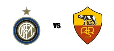 Tatuaggi Roma on Dopo Il Passo Falso Del Milan  L Inter E La Roma Sono L   Pronte Ad