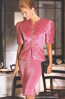 Back to the Fashion: 1980-1989 Society welcomes the Brat Pack