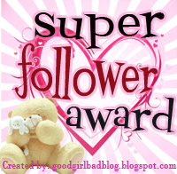 Super Follower Award 2009