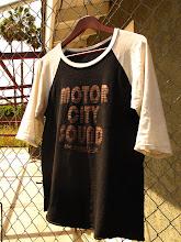 motor city sound T