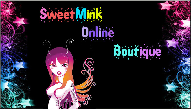 SweetMink Online Boutique