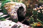 St Non's Well (St Non-Mother of David)