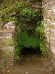 Holy Well of St Ishow at Partishow