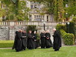 BENEDICTINE MONKS TODAY