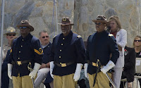 Los Banos Buffalo Soldiers  (photo by: Jeff Periera)