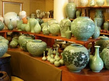 I LOVE Korean Celadon