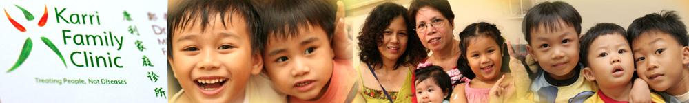 Karri Family Clinic Tampines
