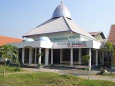 Masjid SMPN 2 Krian