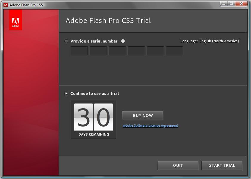license key for flash cs6