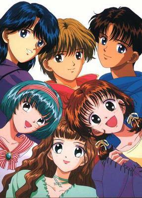 Marmalade Boy (La Familia Crece) Marmaladeboy-anime