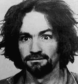 La Historia de Charles Manson