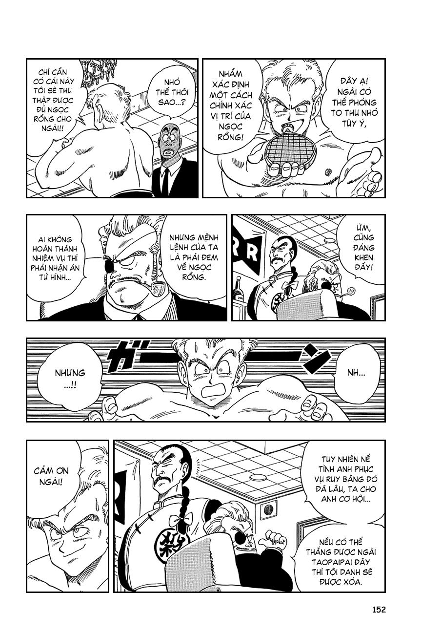 Dragon Ball - Bảy Viên Ngọc Rồng trang 7