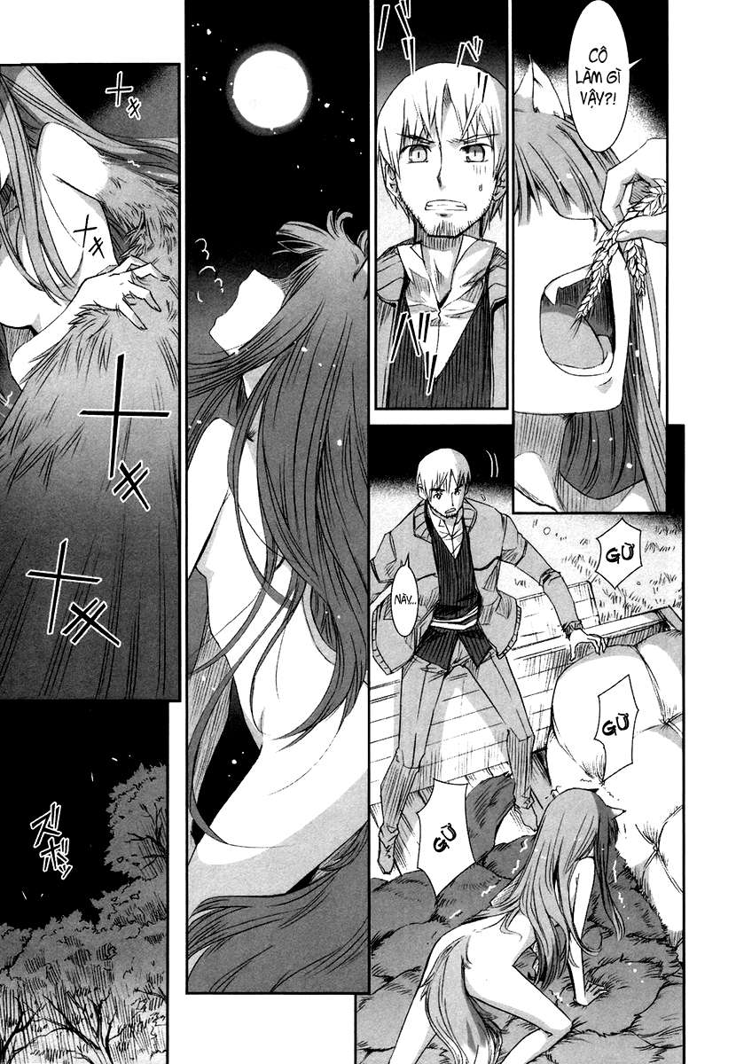 Ookami to Koushinryou (Wolf and Spice) - Ookami to Koushinryou (Wolf and Spice) Chapter 002 - Pic 15