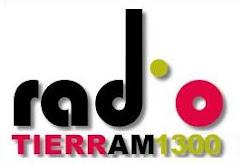 Actualidad social en Radio Tierra EN VIVO (Haz clic en imagen)