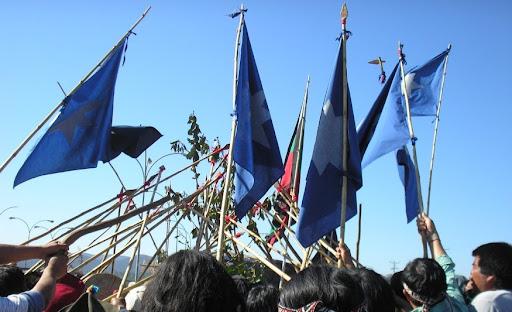 *Comunicaciones Mapuche Kalbun*