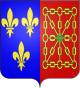 Francia y Navarra (1589-1789)