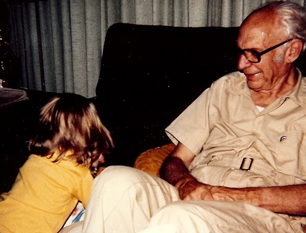Granddaddy Southard, 1979