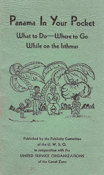 John's Panama Handbook