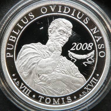 Ovidius Publius Naso