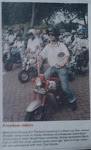 The STAR paper (Merdeka Ride 2009)