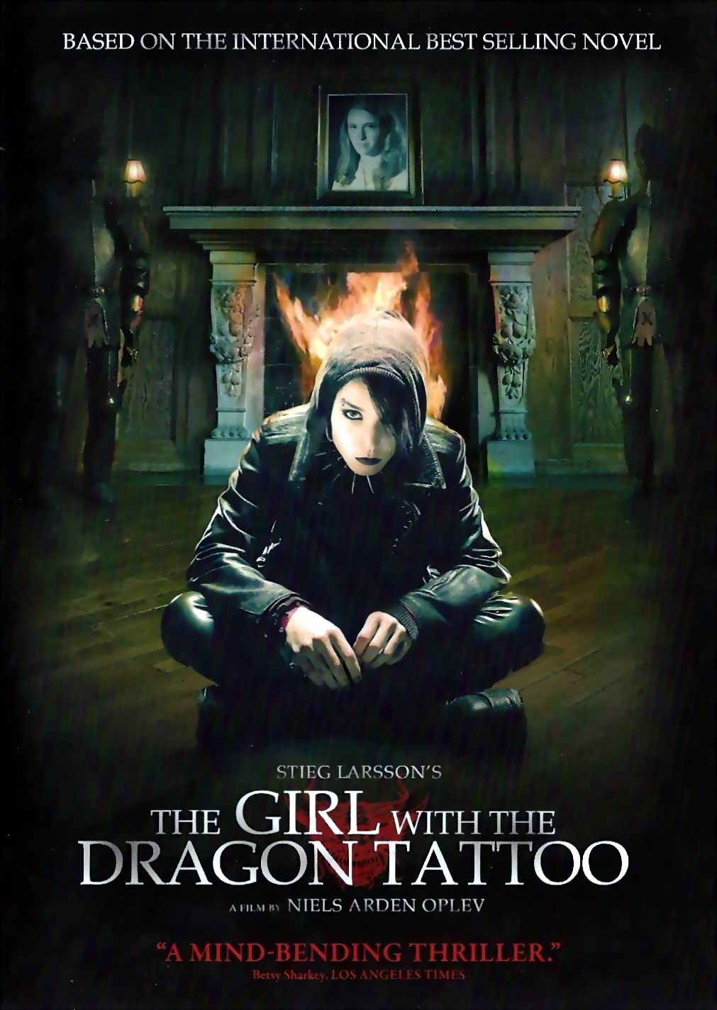 Latest movies july 06 2010 for The girl with the dragon tattoo movies