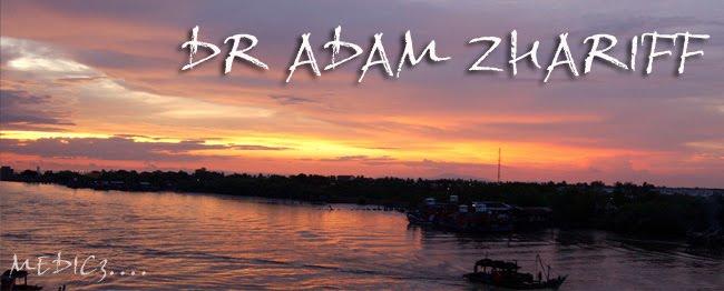 adam's territory
